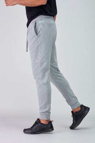 SPORTSWEAR - Recycled Jogger Pants in Grey