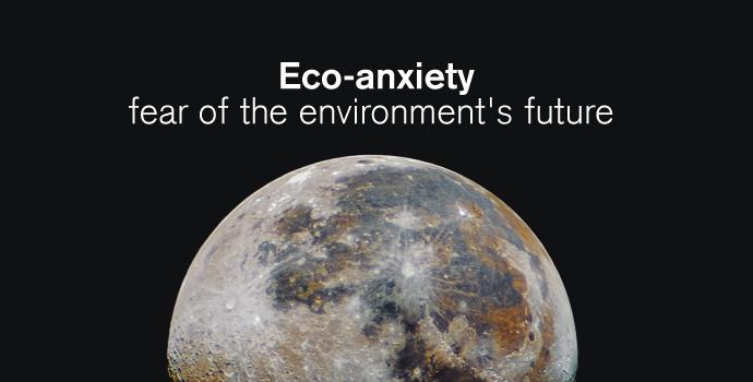 Eco-anxiety